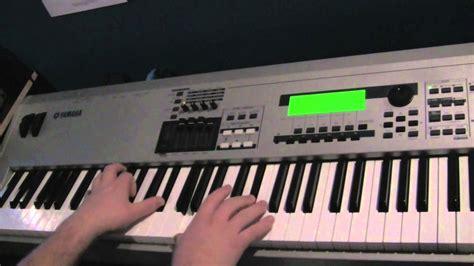 Mmm Mmm Mmm by Piano Cover Mmm Mmm Mmm Mmm Crash Test Dummies