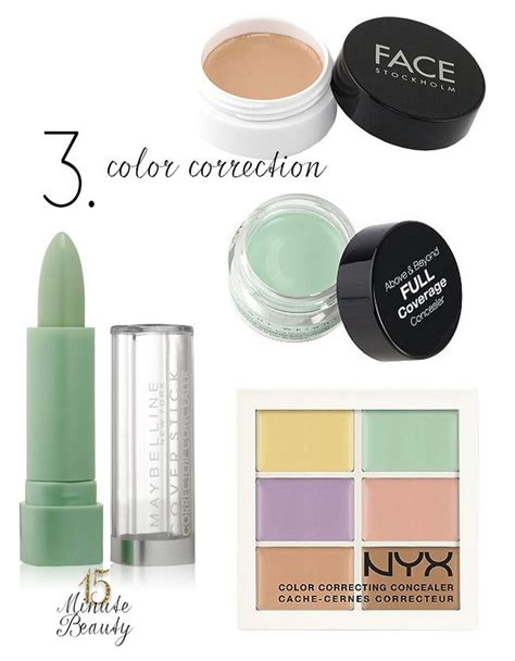 drugstore color corrector my every day favorites the drugstore alternatives