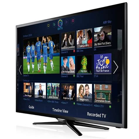 Led Samsung Series 5 40 Inch samsung series 5 40 inch widescreen hd 1080p smart led tv with wi fi direct and freeview hd