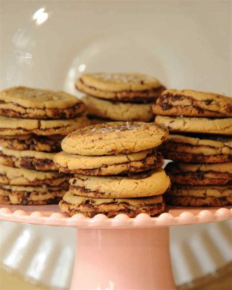 martha stewart cookies 0593066448 our best chocolate chip cookie recipes martha stewart
