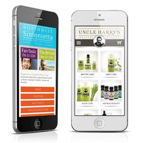 mobile web layout design financial news and alerts on mobile devices from cnnmoney com