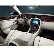 2006 Daimler Super Eight  Interior 1024x768 Wallpaper