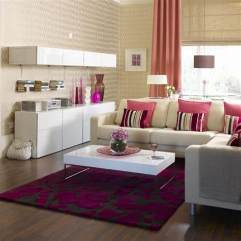 Pink Living Room Furniture Pink Living Room Living Room Furniture Decorating Ideas Housetohome Co Uk