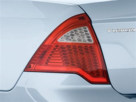 2010 ford fusion tail light lens ford fusion tail lights