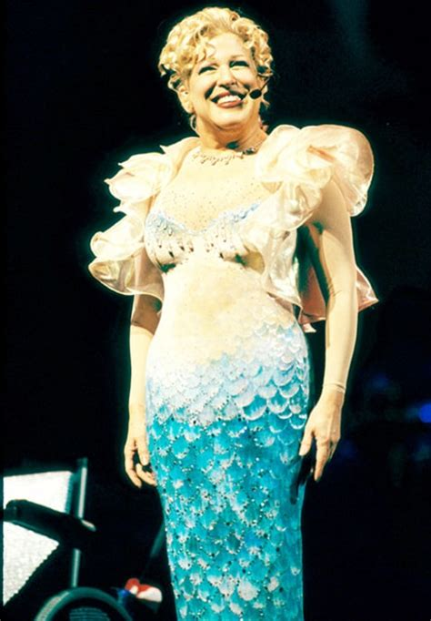 bette midler for all we bette midler s best hulaween costumes through the years