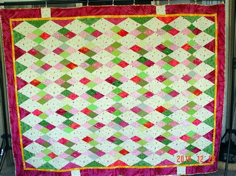 Quilting Board by Quilts Completed In 2014