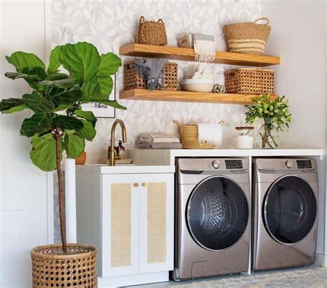 garage laundry room ideas  inspiration hunker