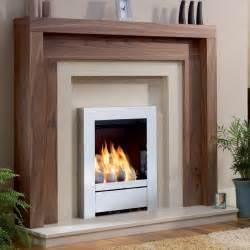 exceptional Rustic Modern Kitchen Ideas #2: modern-wood-fireplace-surround-barn-wood-fireplace-surround-b36bc2120fa7254c.jpg