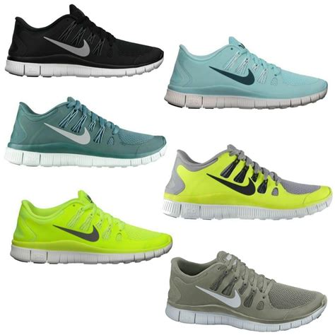 Ssepatu Nike Free 5 0 C1 nike free 5 0 damen laufschuhe fitnessschuhe sportschuhe