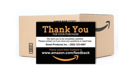 thank you for your reviews need amazon product reviews include this custom reminder