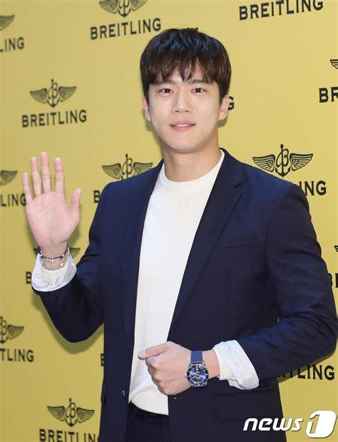 so ji sub fan meeting 2019 ha seok jin dan go won hee akan beradu akting dalam your