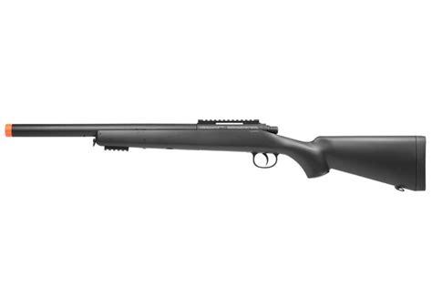 Kaos Airsoft Dual Sniper gameface gf529 airsoft sniper rifle airsoft guns