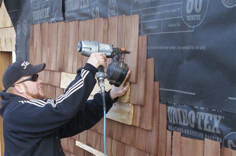 Build House Online siding with cedar shingles jlc online building