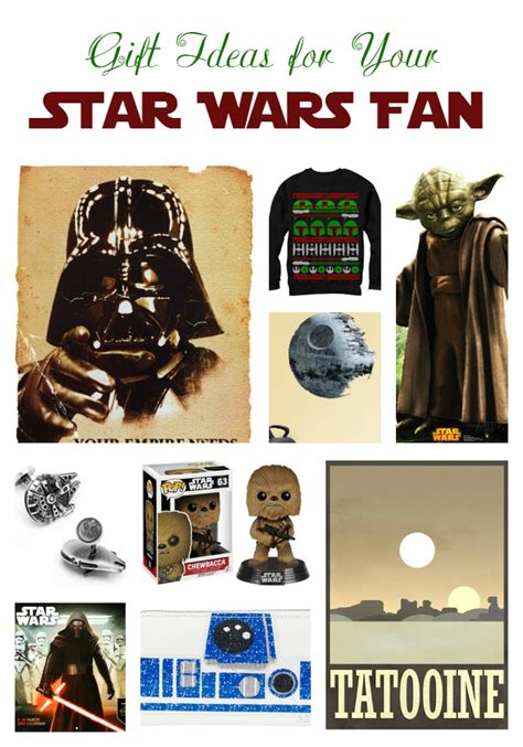 gift ideas for star wars fans epic holiday gift ideas for star wars fans pretty