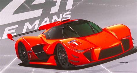 Peugeot Wec 2020 by Wec 2020 Hypercar Regulations Racecar Engineering