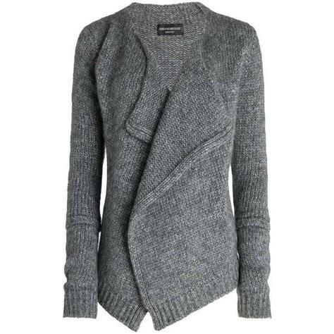 Pumpkin Cardi Jacket jacket daphnee deluxe sir 490 liked on polyvore my