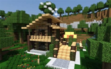 creative minecraft houses a post featuring 16 great exles of modern minecraft house architecture gives you a