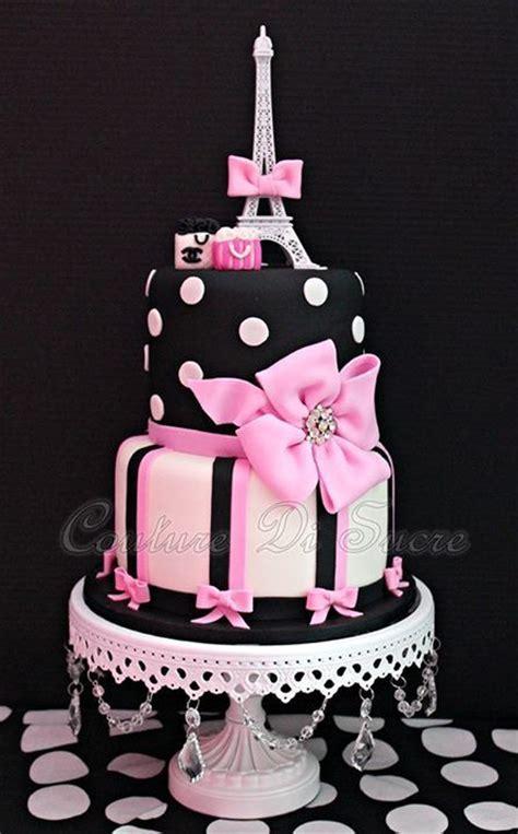 22 best images about Cakes: Paris Themed on Pinterest