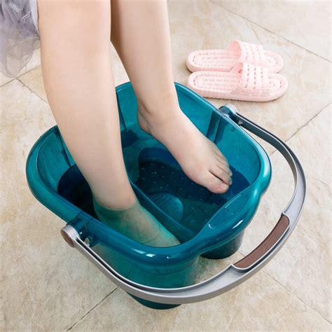 Cheap Foot Detox Bath by Buy Wholesale Foot Bath From China Foot Bath