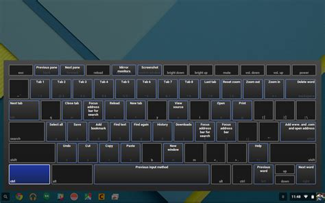 chrome keyboard shortcuts top 10 chromebook tips and tricks android central