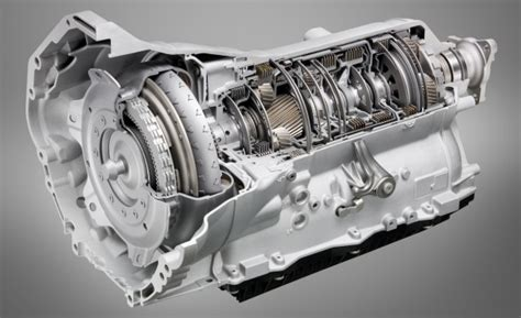 automatic revolution comparing cvt dual clutch  automated manual transmissions  daily
