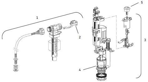 duravit toilet parts canada order replacement parts for duravit 211609 vero vario 2
