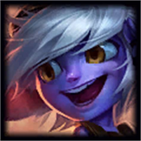 draw a bead tristana at 20 patch 5 2 notes