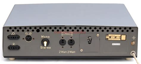 philips ag tube intamplifier camaross audio hifi