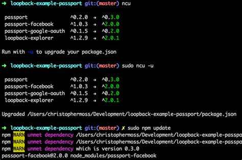 How To Update Npm Itself | how to update npm itself newhairstylesformen2014 com