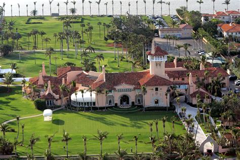 donald trump home address trump in palm beach the history of his mar a lago home