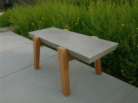 concrete bench legs 22 best images about concrete table on pinterest legs