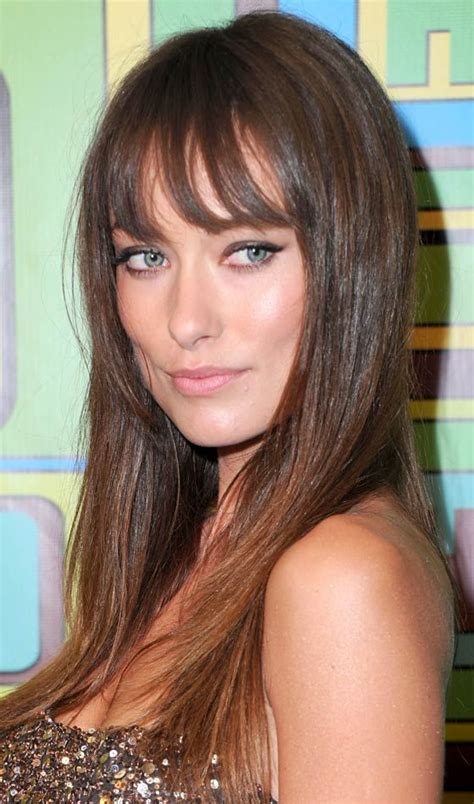 bangs for long skiny face 119 best images about hair on pinterest