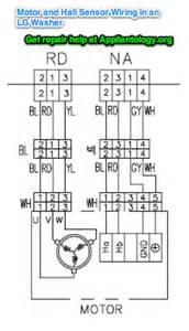 lg washing machine motor wiring diagram lg wiring diagram exles