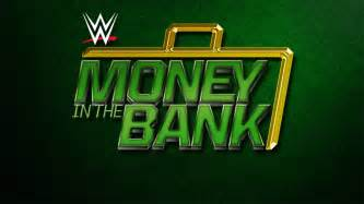 Wwe money in the bank 2016 will emanate from the t mobile arena in