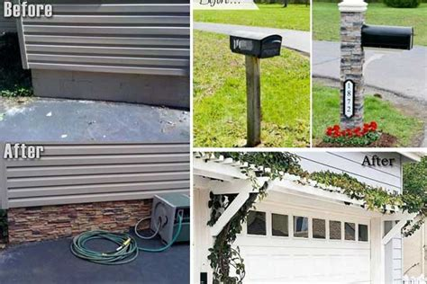 diy curb appeal 20 easy and cheap diy ways to enhance the curb appeal