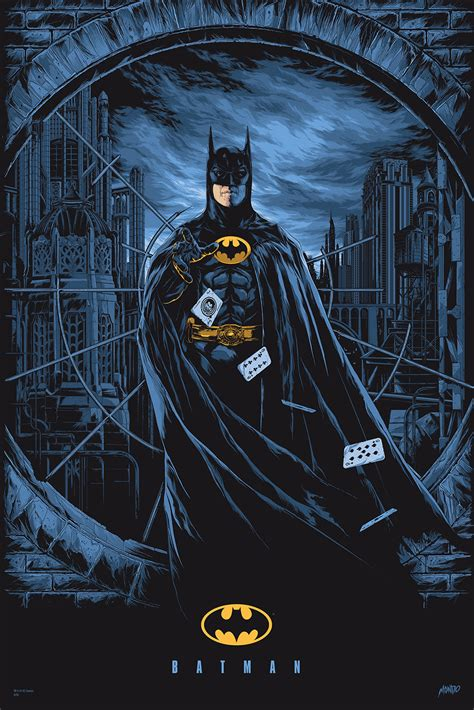 printable batman poster inside the rock poster frame blog tyler stout goonies