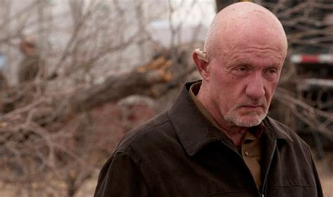 Mike Breaking Bad Meme - nuclear salad mike ehrmantraut nuclear salad