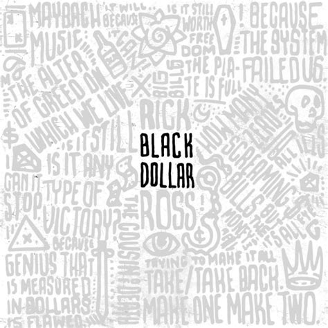 the black dollar rick ross black dollar album