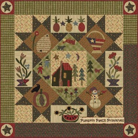 Country Primitive Quilt Patterns by 495 Best Images About Country Primitive Designs On