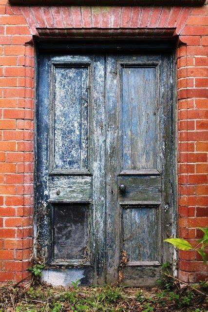 distressed doors ideas  pinterest  barn