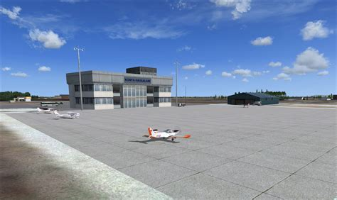 airport design editor exclude autogen konya airfield scenery for fsx