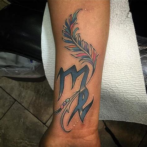 virgo tattoo for men virgo tattoos for ideas and inspiration for guys