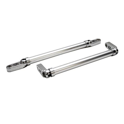 boat windshield support rods rinker 10 1 8 inch aluminum boat windshield support