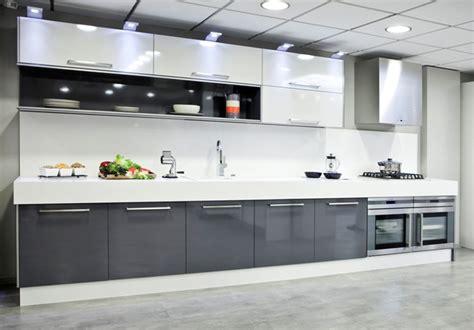 cocina modelo textil gris mm carpinteriacom