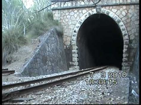 el tunel the tunnel subida del tren de s 211 ller por el tunel 12 gear up for the tunnel 12 youtube