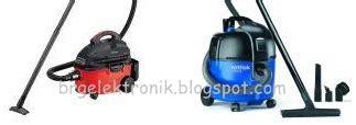 Daftar Vacuum Cleaner Untuk Mobil daftar harga vacuum cleaner untuk debu kering dan basah