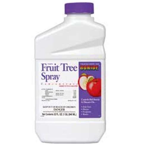 organic fruit tree sprays - Best Organic Fruit Tree Spray