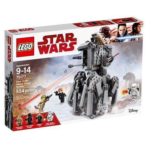 Gorilla by Lego Unveils Deluge Of Star Wars The Last Jedi Merch