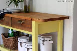 ikea kitchen cart hack hopes dreams project plans kitchen island coffee bar cart