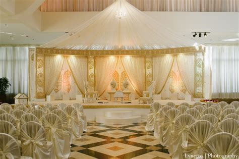 Dallas, Texas Indian Wedding by Lynette J Photography